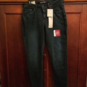 Levi's Jeggings new 16w